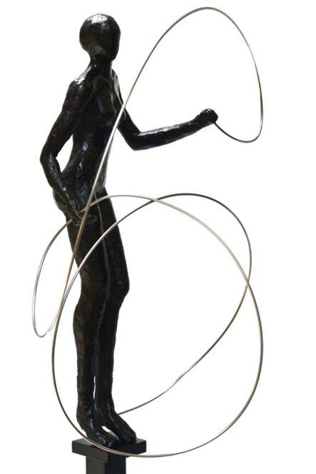Caroline D'Andlau Hombourg, 'Swing'