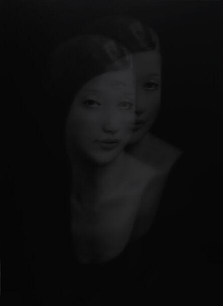 Kazuna Taguchi, 'ook how long I've grown waiting for you  ', 2007