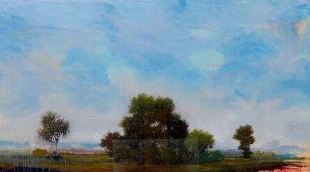Peter Hoffer, 'Poussin', 2016