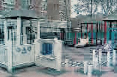 Olaf Rauh, 'Playground #3', 2002