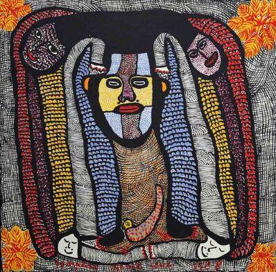 Prospère Pierre-Louis, 'The Spirits ', 1988
