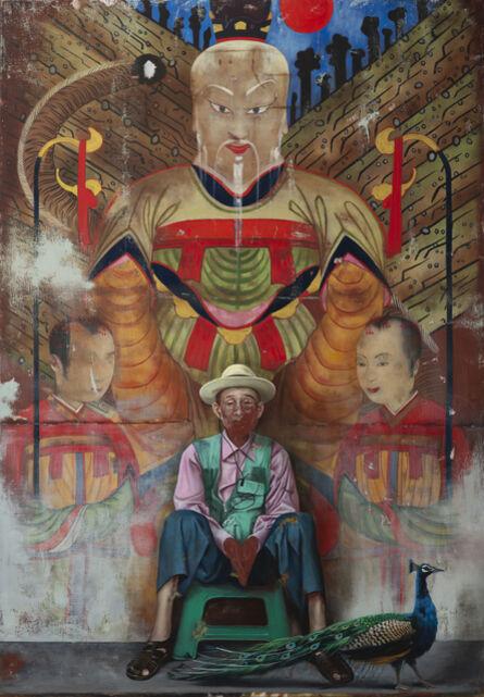 Helena Parada-Kim, 'San Geronimo', 2021