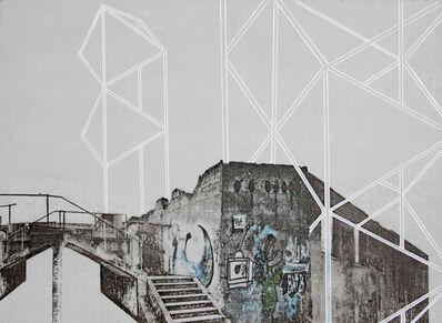 Monica Ursina Jäger, 'translocation.13', 2013