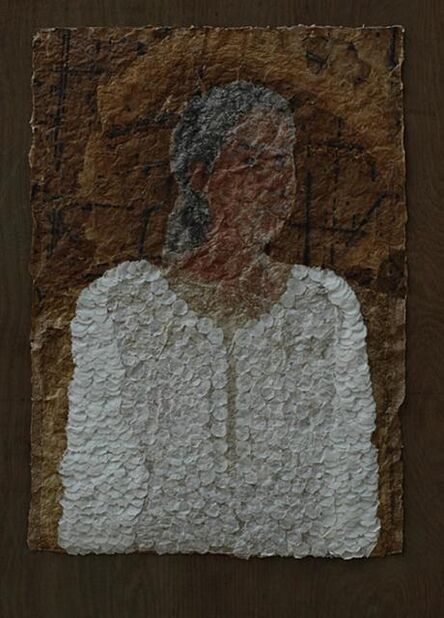 K Benitha Perciyal, 'Untitled ', 2007
