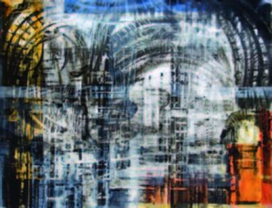 Canan Tolon, 'Glitch II', 2007
