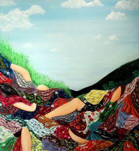Mariana Palma, 'Sem Título', 2004