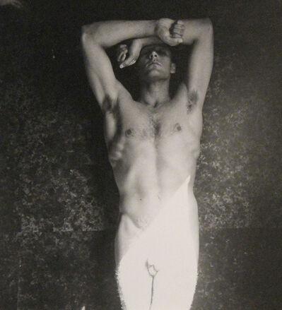 George Platt Lynes, 'Nude, California', ca. 1947