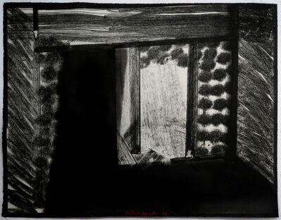 Howard Hodgkin, 'All Alone in the Museum of Modern Art', 1979