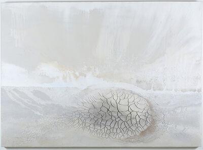 Danae Mattes, 'Whitescape', 2009