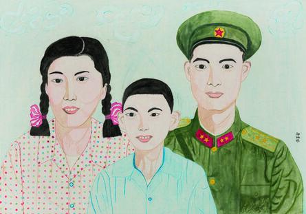 Bingfeng Shao, 'Untitled ', 2012