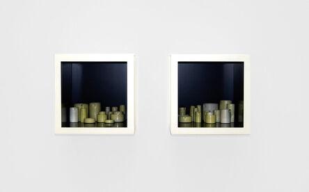 Edmund de Waal, 'Aurea', 2007