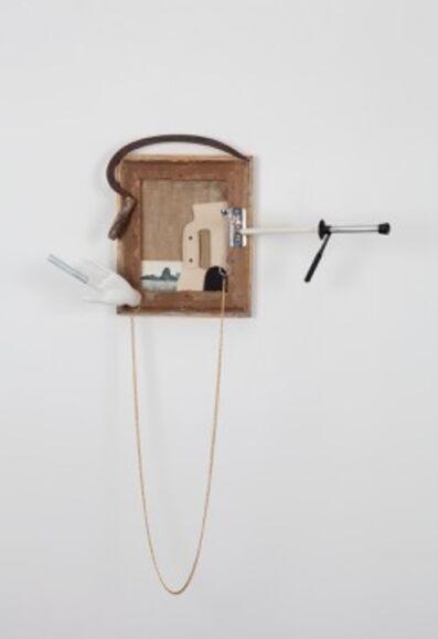 Rodrigo Matheus, 'Objects of the Mind', 2016