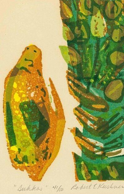Robert Kushner, 'Sukkos', 1990-1999