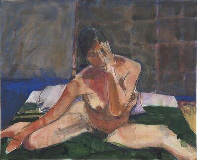 Richard Diebenkorn, 'Untitled', ca. 1960-66