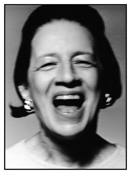 David Bailey, 'Diana Vreeland', 1967