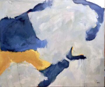 Marcy Gregg, 'Flourishing Finish', 2018
