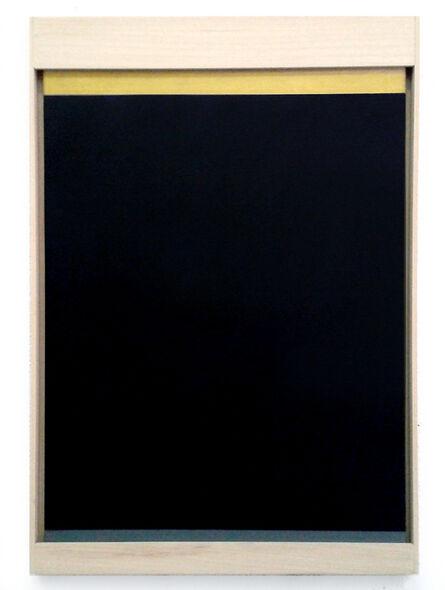 Jordi Teixidor, 'Sin título', 2013