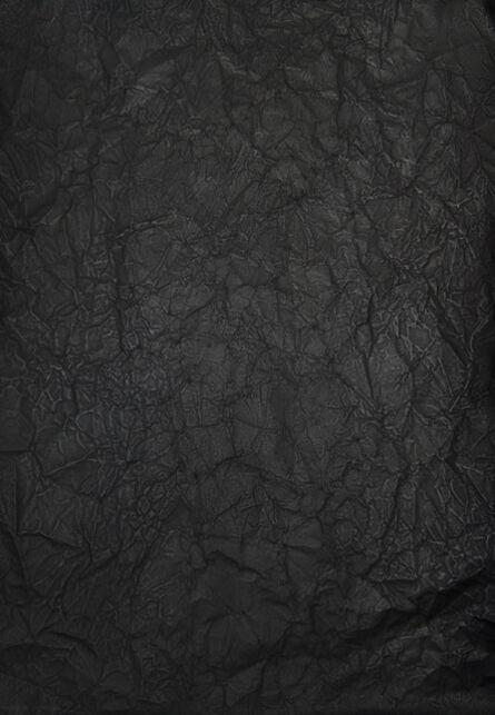 Christian García Bello, 'Océano mineral, horizonte ortogonal', 2015