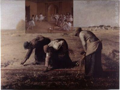 Robert Rauschenberg, 'Untitled (Japanese Recreational Claywork)', 1983