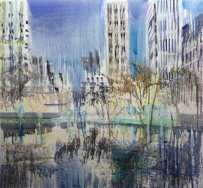 Matthias Meyer, 'Central Park 2', 2018