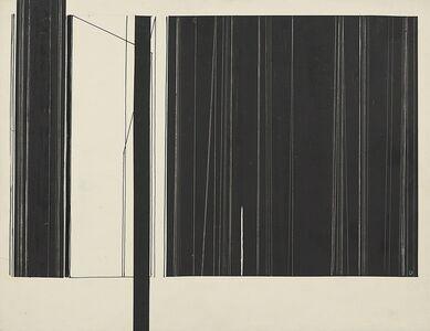 Luc Peire, 'Graphie 640'
