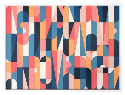 Scott Albrecht, 'Collective Individual', 2017