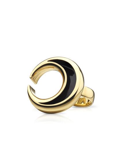 Anish Kapoor, 'Crescent Ring, Form V', 2004