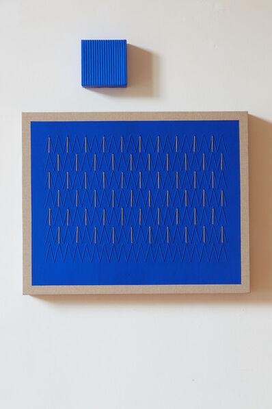 Lorenzo Taini, 'Starry Night', 2017