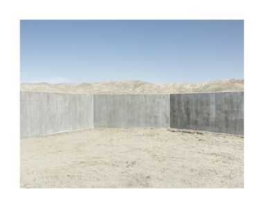 Ljubodrag Andric, 'Palm Springs 1', 2015