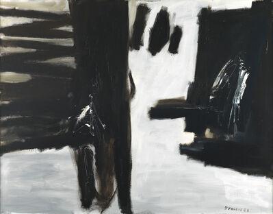 Georges Bernede, 'Composition 88-03', 1988