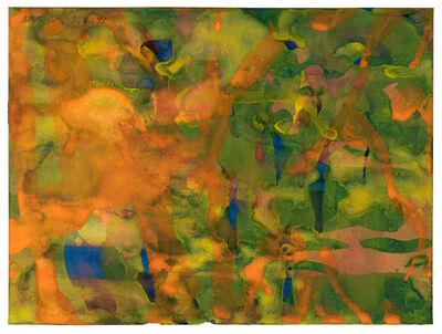 Gerhard Richter, 'Ohne Titel (3.2.91)', 1991
