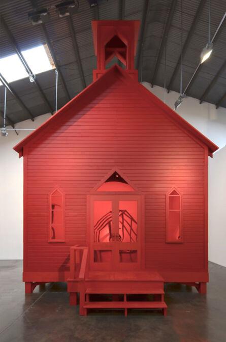 Rachel Lachowicz, 'House of Worship', 2017