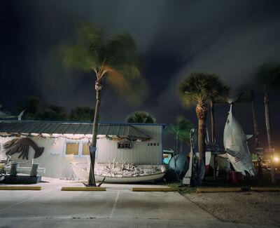 Rachel Louise Brown, 'The Bait Shop. West Palm Beach. ', 2015