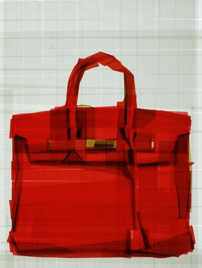 Mark Khaisman, 'Birkin Bag Glimpse 12', 2013