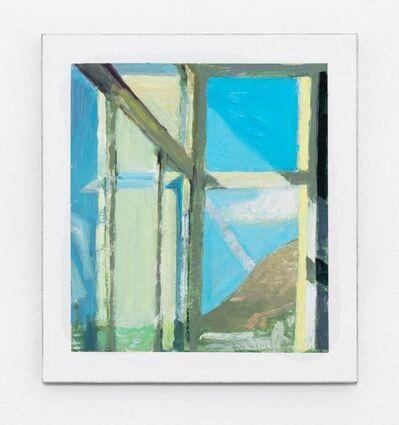 Ian Grose, 'Lukhanyo's room', 2020