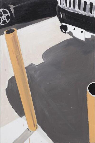 Koen van den Broek, 'Sabotage', 2010