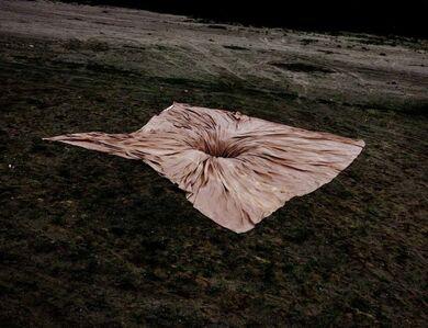 Lieko Shiga, 'Spiral Coast 28; from the series Rasen Kaigan', 2013