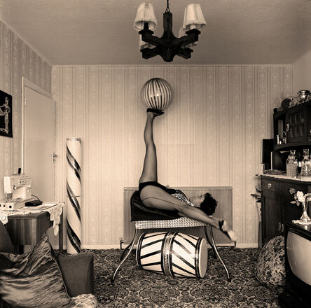Rolph Gobits, 'Judy Moxon ', ca. 1973