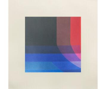Karina Peisajovich, 'Color Picker Web (L)ab', 2017
