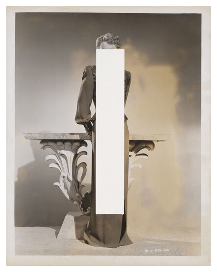 John Stezaker, 'Untitled', 2008