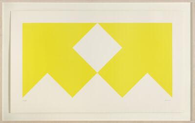 Olivier Mosset, 'Sans titre', 1991