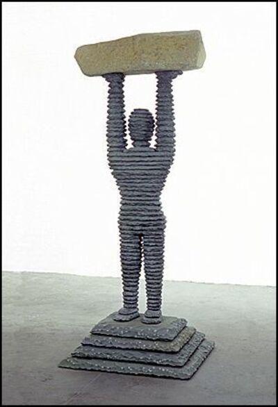 Boaz Vaadia, 'Shimshon (#48)', 1998