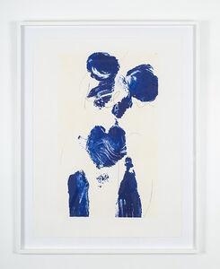 Yves Klein, 'Helena', 2004