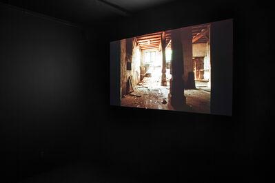 Heidi Bucher, 'Räume sind hüllen, sind Häute (Rooms are surroundings, are skins)', 1981
