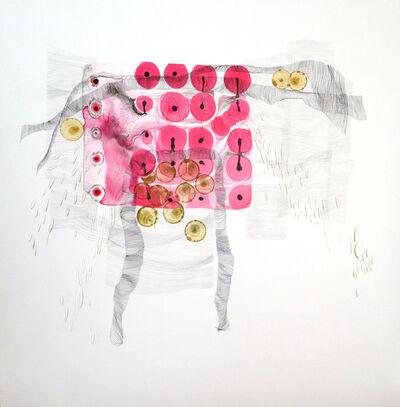 Angela Willetts, 'Grid', 2010