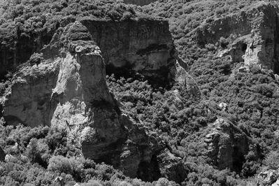 Matthew Webb, 'Cliffs (Azat River Gorge, Armenia)', 2013