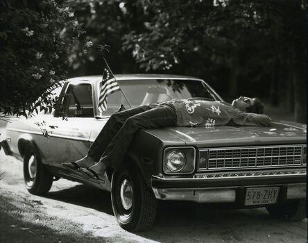 Arthur Elgort, 'Steve Lysohir 2, 1970s', ca. 1970