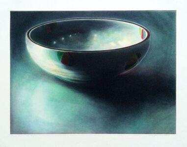 Jessica Dunne, 'Beach Balls (bowl print)', 2001