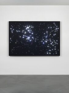 Angela Bulloch, 'Night Sky: Venus in Taurus', 2010