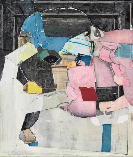 Magnus Plessen, 'Untitled (18)', 2015